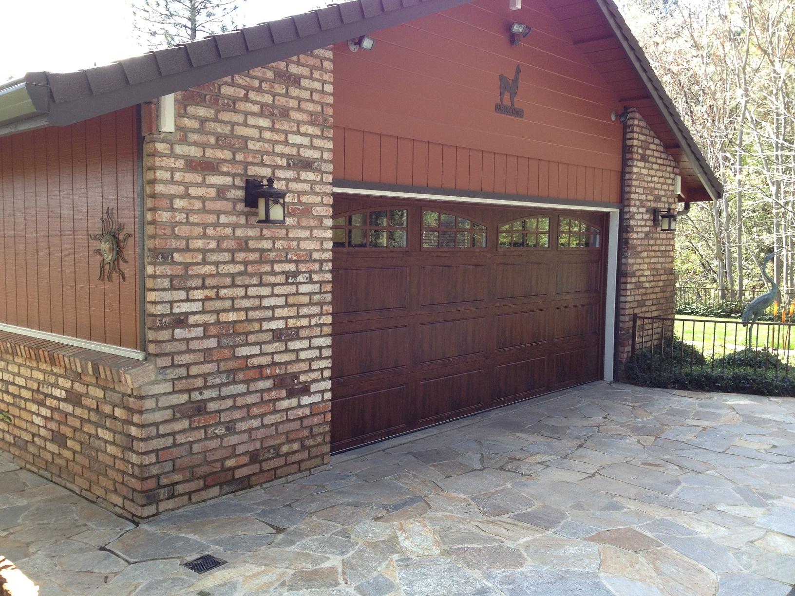 1224 #7C724F 49er Overhead Garage Door Products And Dealers Grass Valley Ca pic Best Garage Doors Consumer Reports 39411632